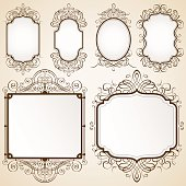 Excellent Decorative Frames