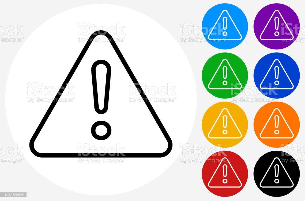 感嘆符警告三角記号のアイコン - アイコンのベクターアート素材や画像 ...