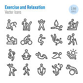 Exercise, Relaxation,