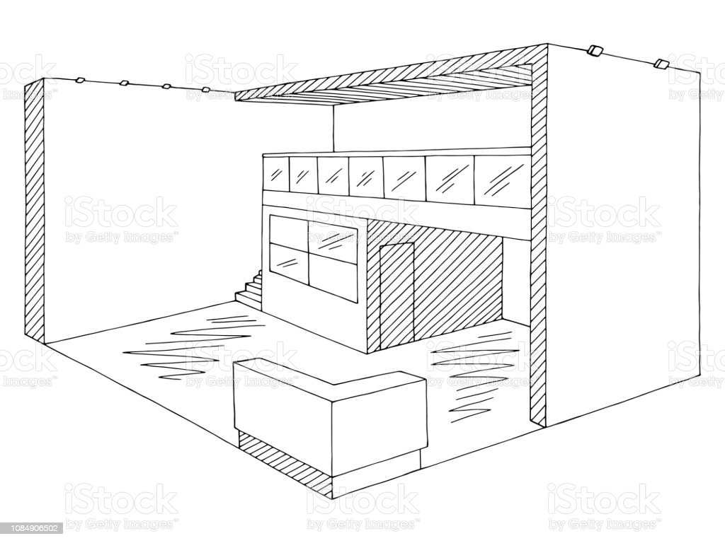 Exhibition Stand Sketch : From brief to build the complete guide to exhibition stand design