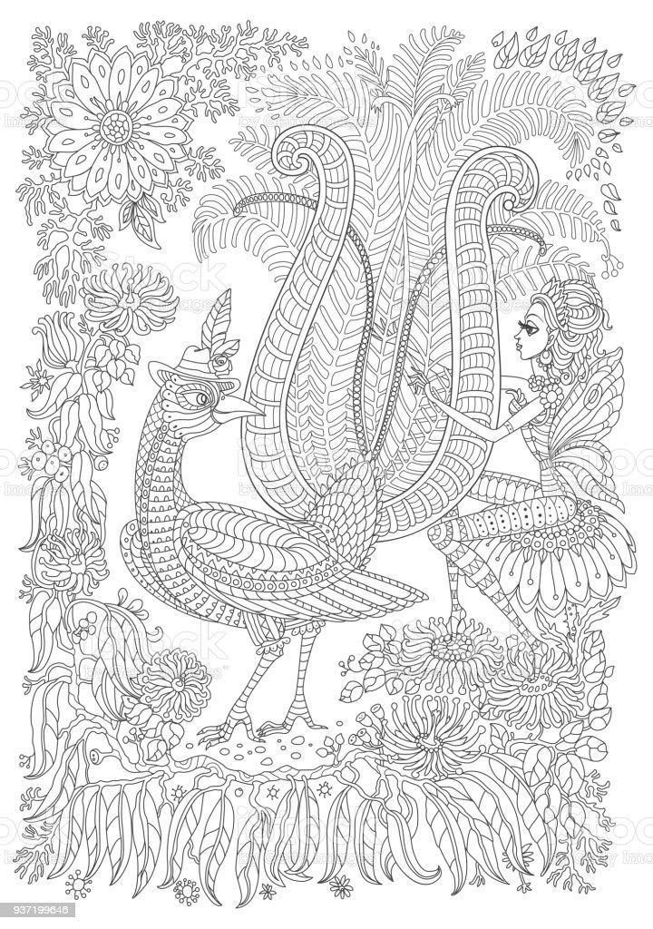 kontur mädchen malvorlage  coloring and malvorlagan