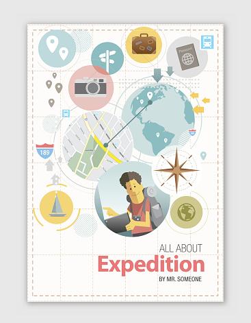 Expedition design