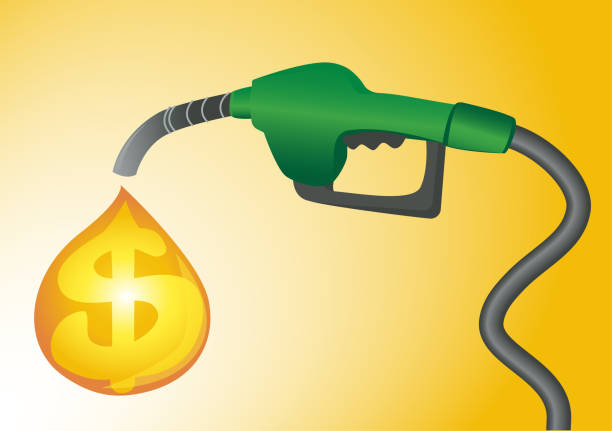 expensive fuel clip art