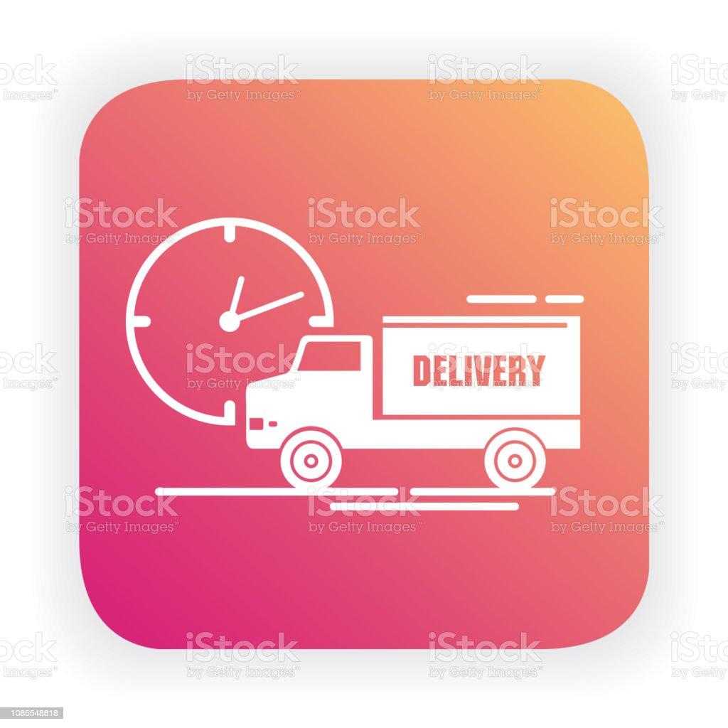 62f351b7233208 Express Service De Livraison Camion De Livraison Expédition Rapide ...