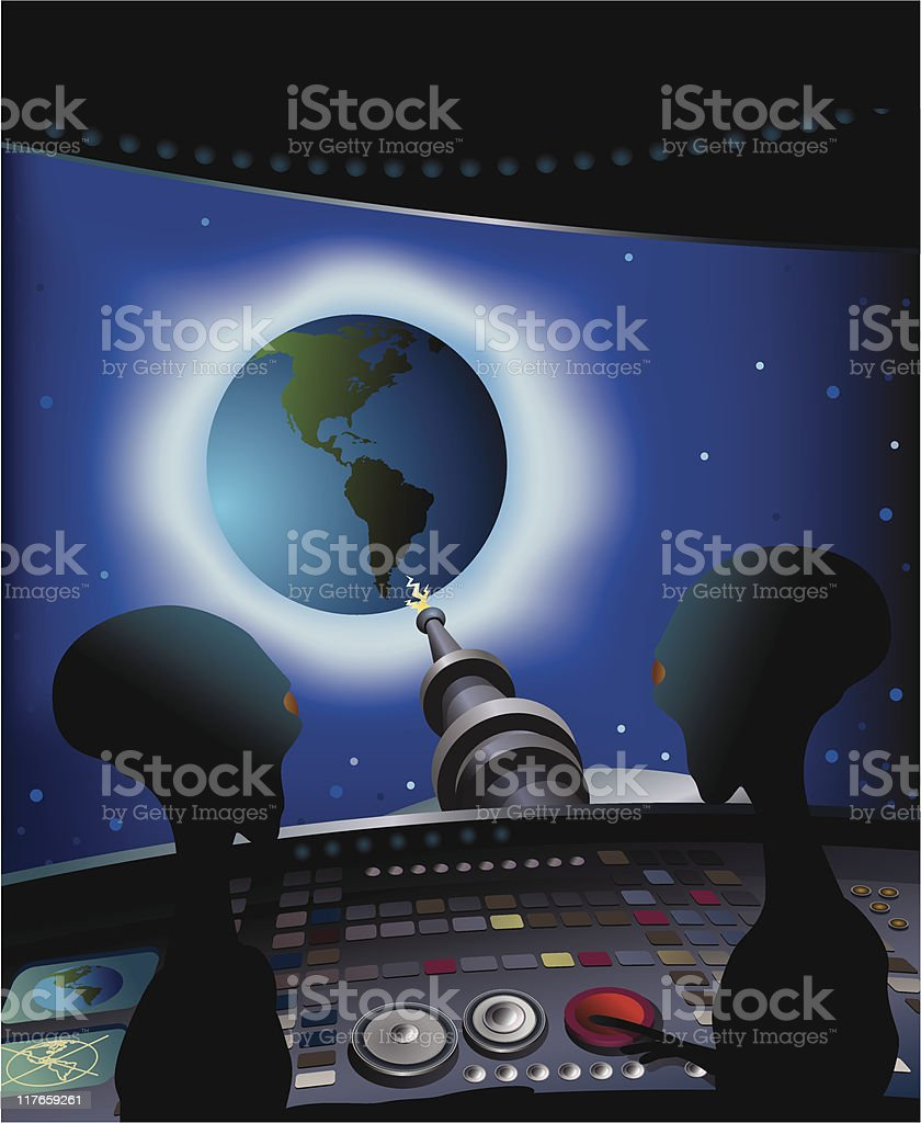 extraterrestrial attack royalty-free extraterrestrial attack stock vector art & more images of aggression