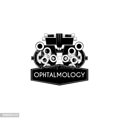 Eye Checkup Machine Optical Medical Device Eyesighting Machine