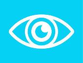 istock Eye Icon 1303650382