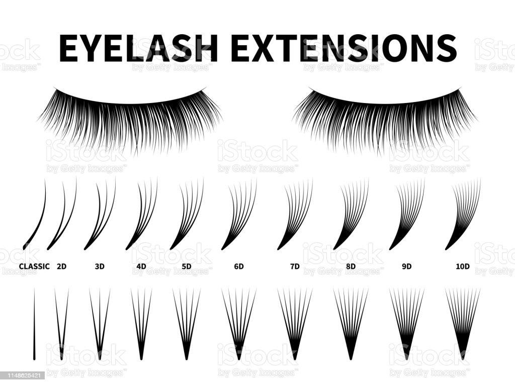 Eyelash Extensions Curling Extension Volume Eyelashes Tweezer Tool