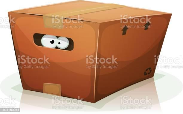 Eyes inside cardboard box vector id694159944?b=1&k=6&m=694159944&s=612x612&h=qnshxau3jnh3truuv5leettirtdllhhscxanrrn4yhs=