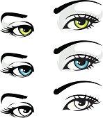 istock Eyes Like Us 165603882