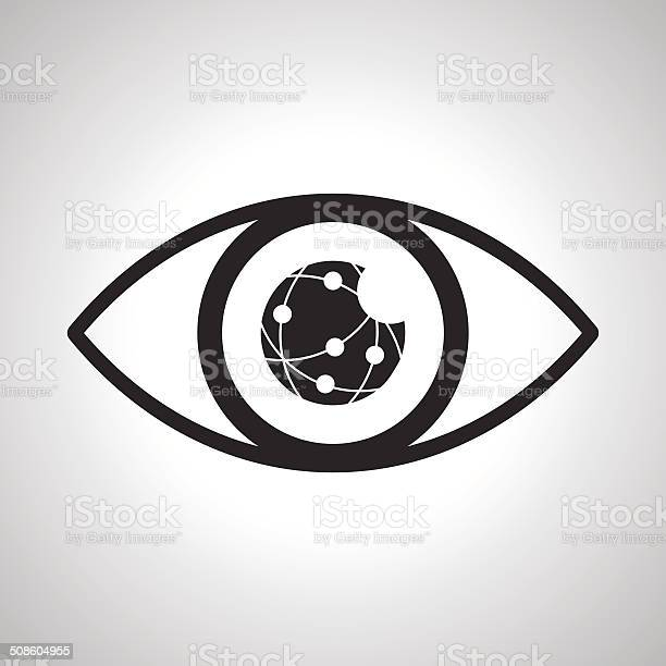 Eyes looking online network vector id508604955?b=1&k=6&m=508604955&s=612x612&h=5tvvg6w5vymmvgfltuoxdc7llqkce1kjopfkqrfacye=