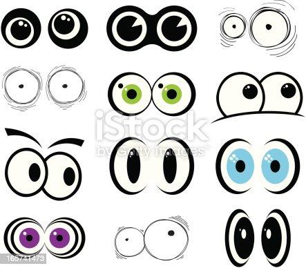 istock Eyes 165741473