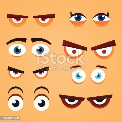 istock Eyes 166055928