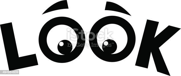 istock LOOK eyes 494984839