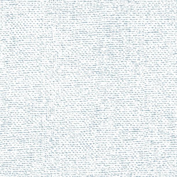 ilustrações, clipart, desenhos animados e ícones de lona da tela sobreposição de textura. fundo de granulação - texturas de tecido