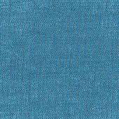 Denim jean background. Vector seamless pattern