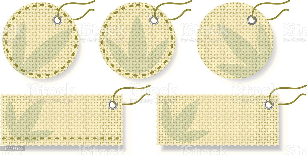 Fabric lamels. royalty-free fabric lamels stock vector art & more images of backgrounds