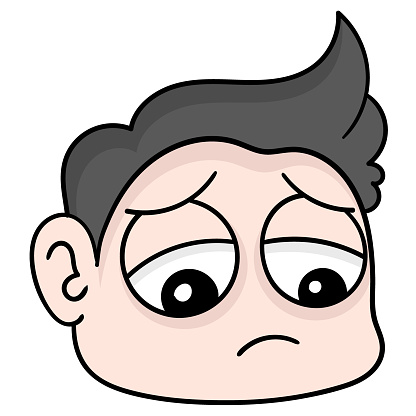 face expression emoticon