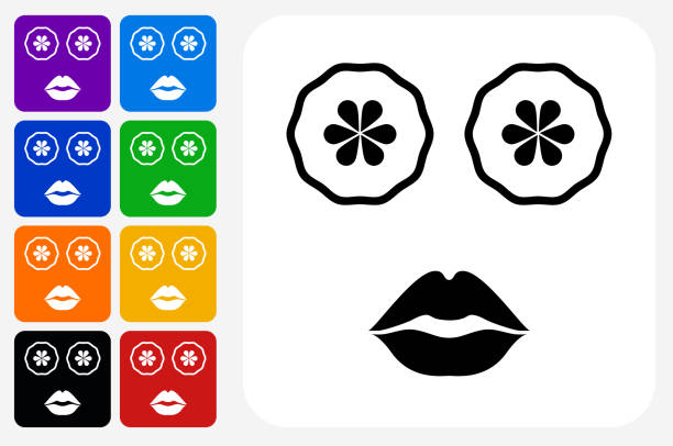 Best Cucumber Illustrations, Royalty-Free Vector Graphics ...