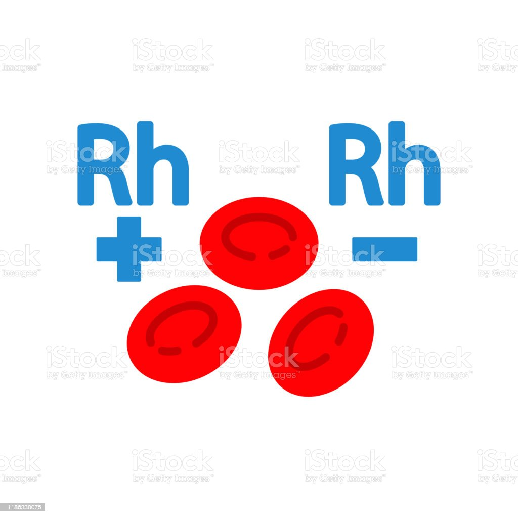 Rh因子血液 - アイコンのベクターアート素材や画像を多数ご用意 - iStock