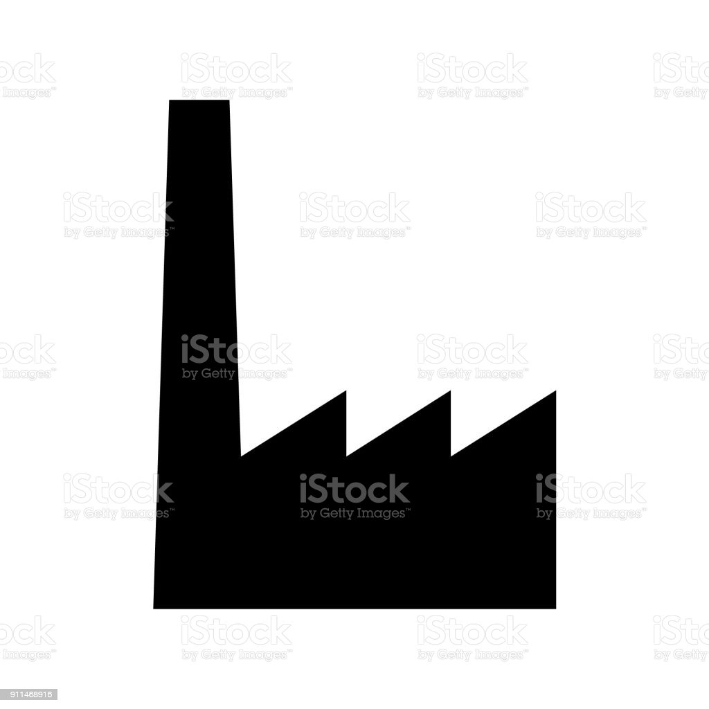 Factory symbol stock vector art more images of apartment factory symbol royalty free factory symbol stock vector art amp more images of apartment biocorpaavc Gallery