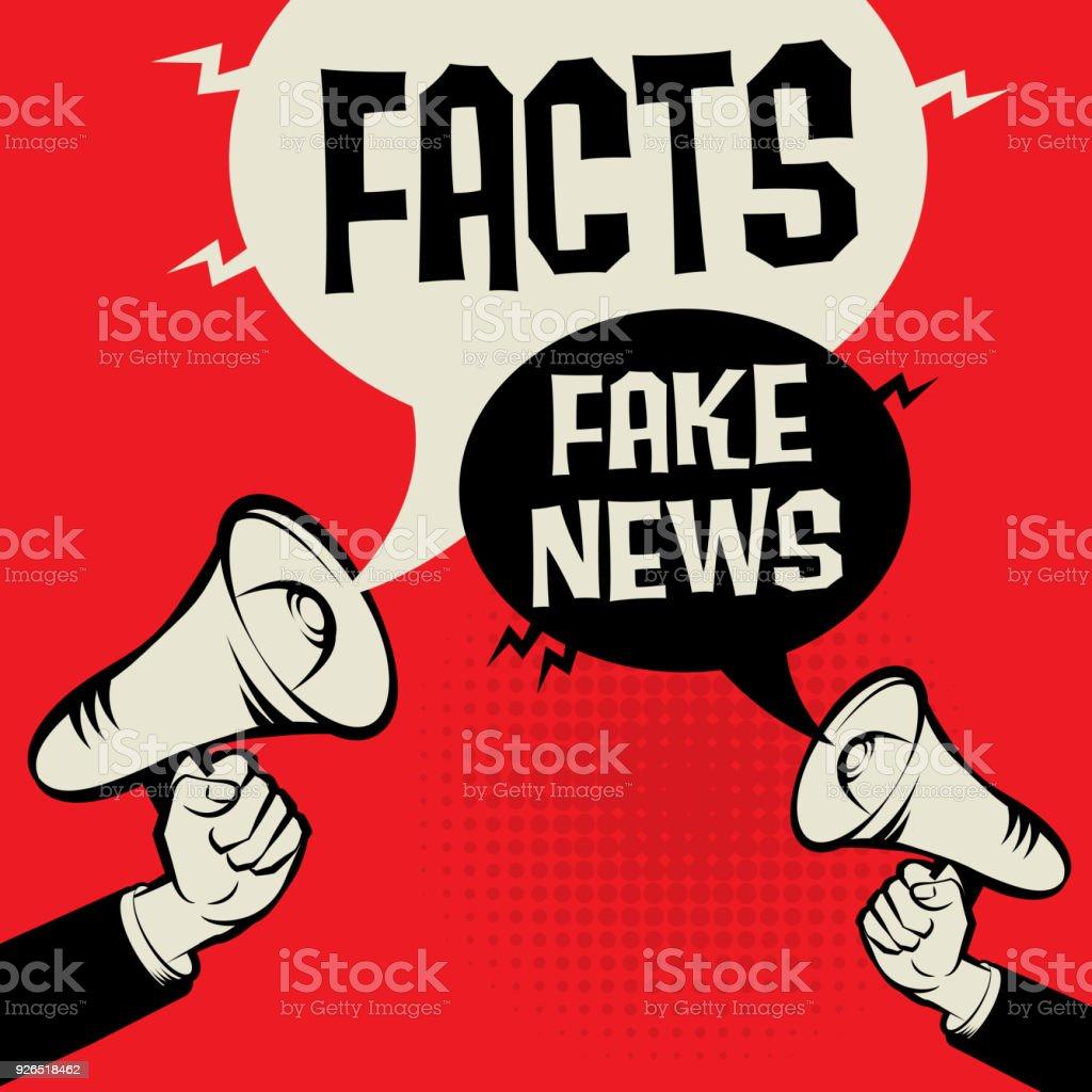 Facts versus Fake News