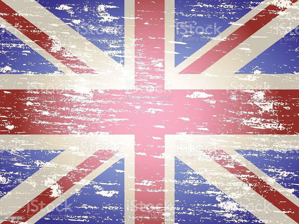 フェイディッドユニオンジャック イギリスのベクターアート素材や