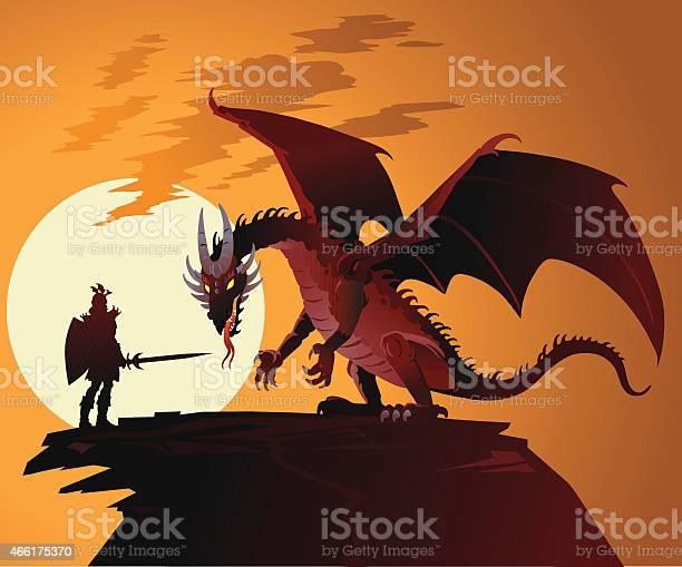 Fairy tale dragon against dragonslayer vector id466175370?b=1&k=6&m=466175370&s=612x612&h=ynqj 8apyvqyovyorp7vusr6sxis60d6pf082pzpk8u=