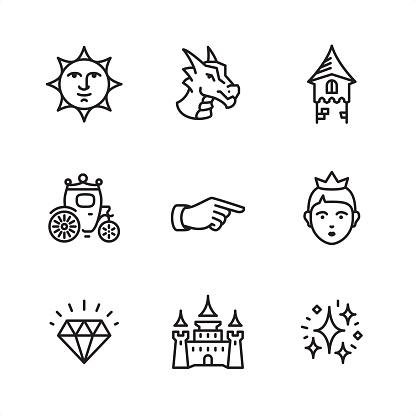 glitter tattoos stock illustrations