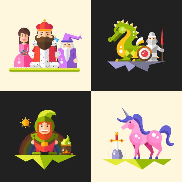 M A S K Cartoon Characters : Royalty free unicorn icon clip art vector images