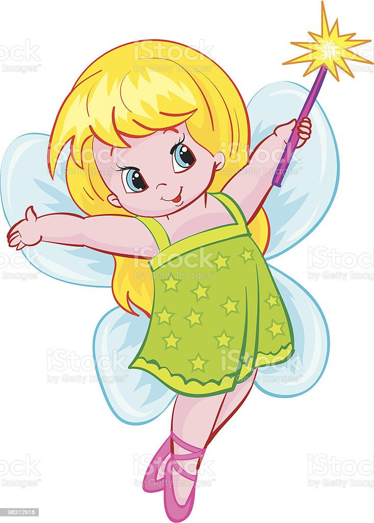 Fairy royalty-free fairy stock vector art & more images of art