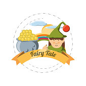 Fairytale concept design