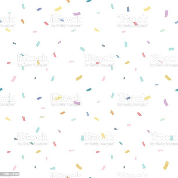 Falling confetti with white background vector illustration vector id905483648?b=1&k=6&m=905483648&s=612x612&h=lbt6ac rpej34qkzhqq1zfgoa78x4erngrydn1dae40=