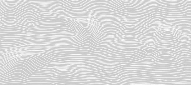 stockillustraties, clipart, cartoons en iconen met dalende lijnen abstract texture achtergrond - stroom stromend water