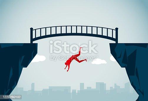 istock falling 1220260102