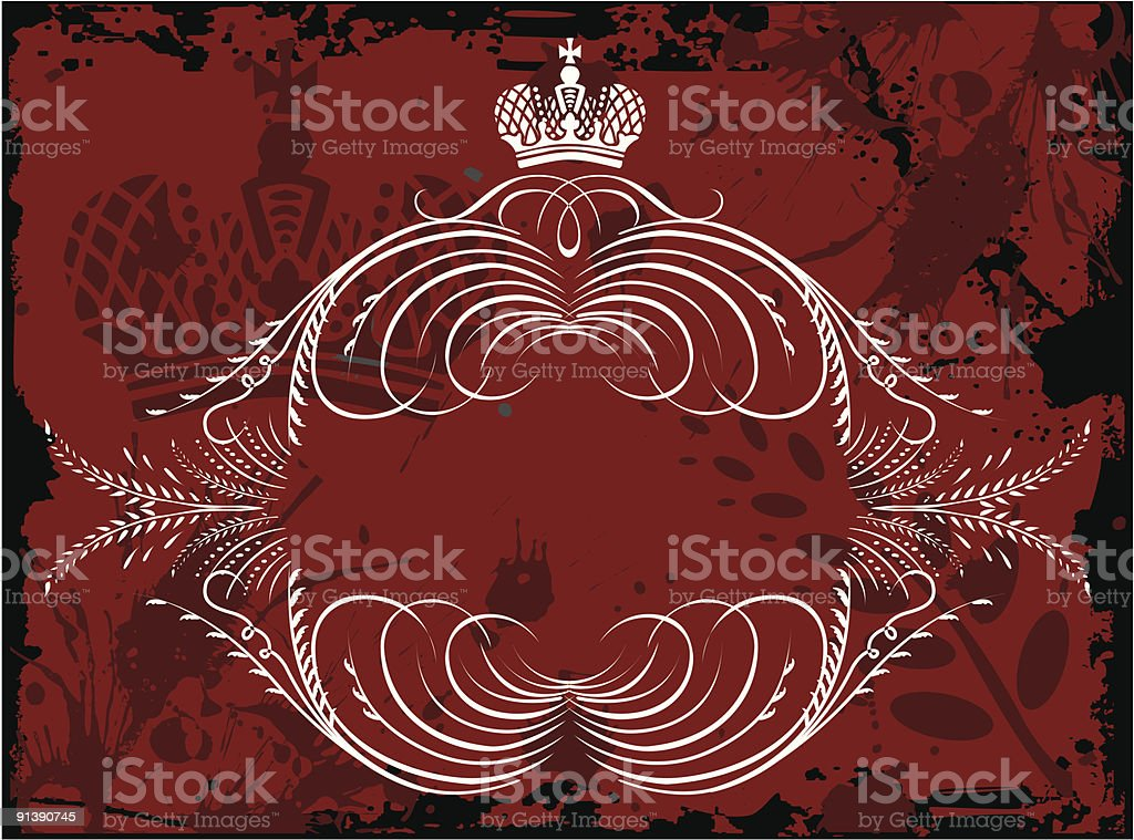 Fame royalty-free stock vector art