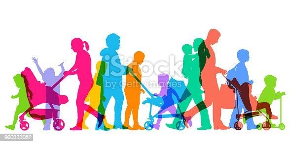 istock Families and Children 960333052