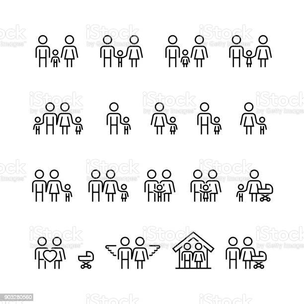 Family and relationship vector icon set in thin line style vector id903280560?b=1&k=6&m=903280560&s=612x612&h=qpzj533p8xzr9relmxlifaf6p3gfi0r3bveqcdnhp1o=