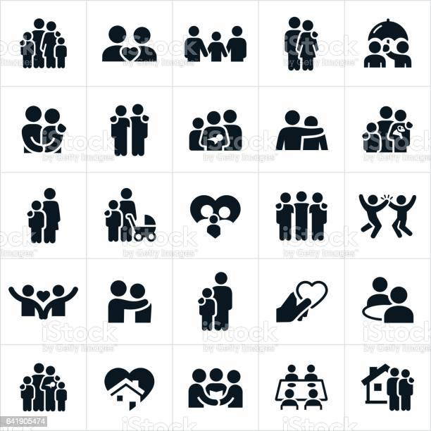 Family and relationships icons vector id641905474?b=1&k=6&m=641905474&s=612x612&h=rg5oymv9vblv8twl8blyurj8fuyg16w mn5ec8m83tu=