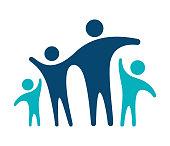 istock Family Design Element 1299271420