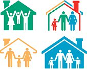 Family Homes and Real Estate
