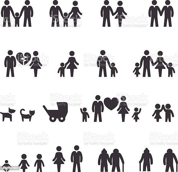 Family icons acme series vector id464937602?b=1&k=6&m=464937602&s=612x612&h=ak81nqqmhj2rk2jh4p2h9sib qofr1lqnzhyu9wr8nc=