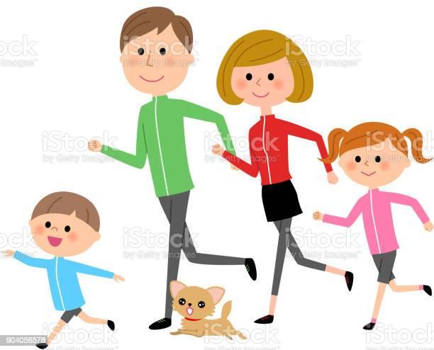 Family jogging vector id904056578?b=1&k=6&m=904056578&s=612x612&h= bazqvxuovp6tmtap9sphejuswvebdnm3oabdp2rhxw=