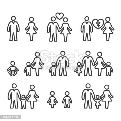Family, life, people, father, mother, son, daughter, baby,