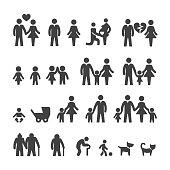 Family life,