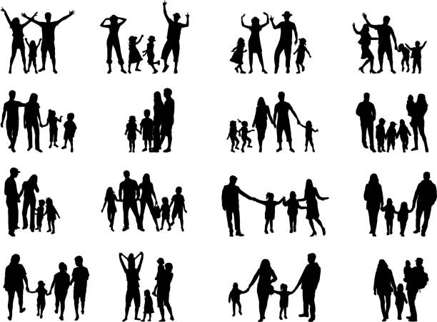 Royalty Free Father Daughter Dance Clip Art, Vector Images