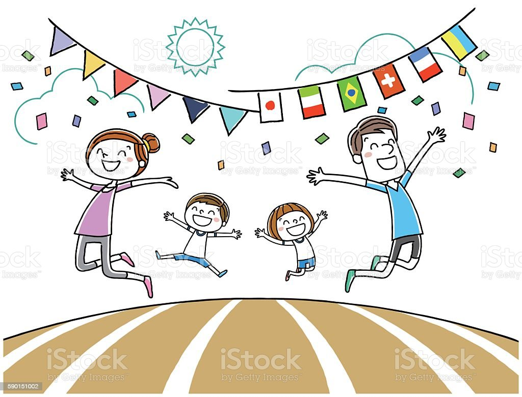 Image result for Sport Day Free clipart