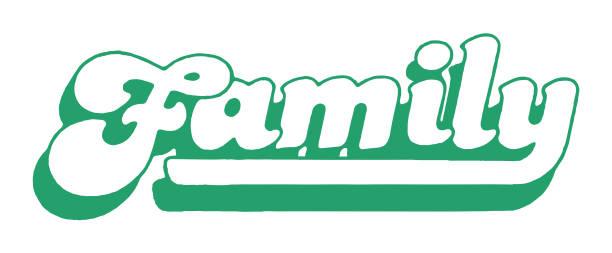 family - family reunion stock illustrations, clip art, cartoons, & icons