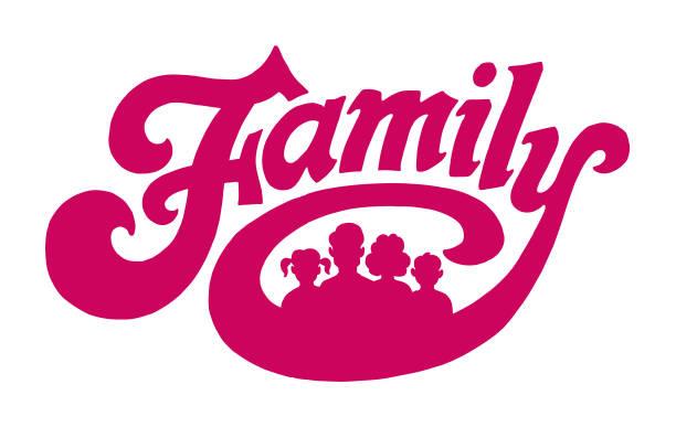 ilustrações, clipart, desenhos animados e ícones de para família - reunião de família