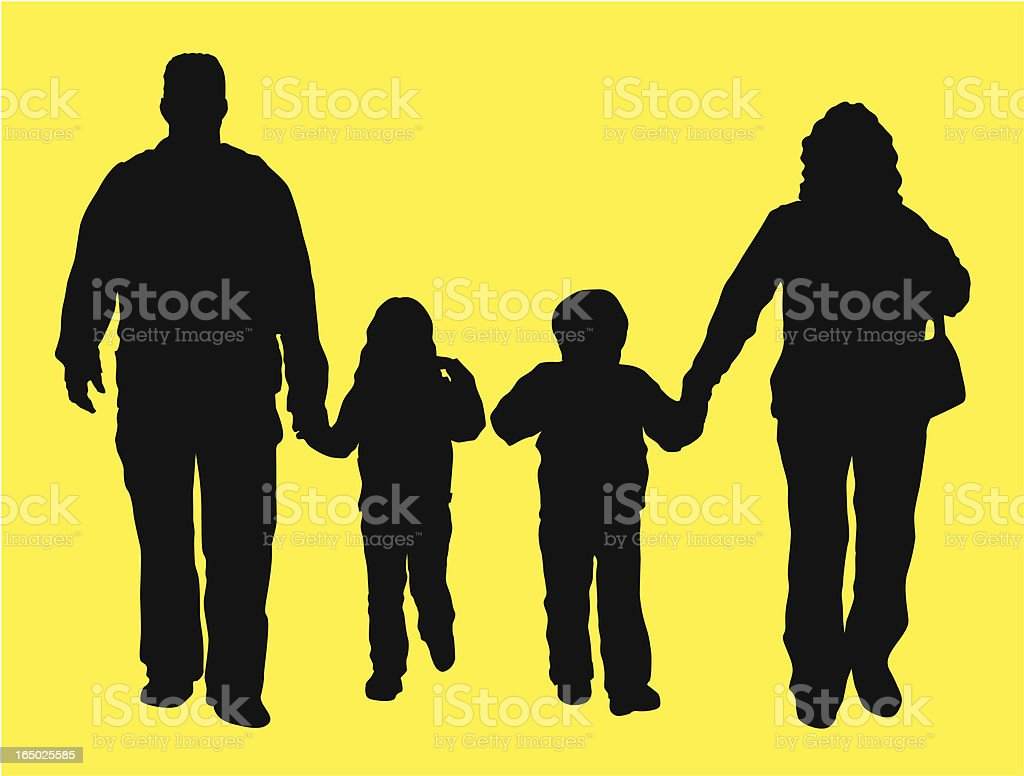 Family ( Vector ) royalty-free family stock vector art & more images of boys